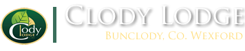 Clody Lodge - Amenities | Clody Lodge